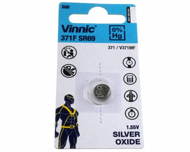 Bilde av Vinnic 371(SR920) Blister card pack