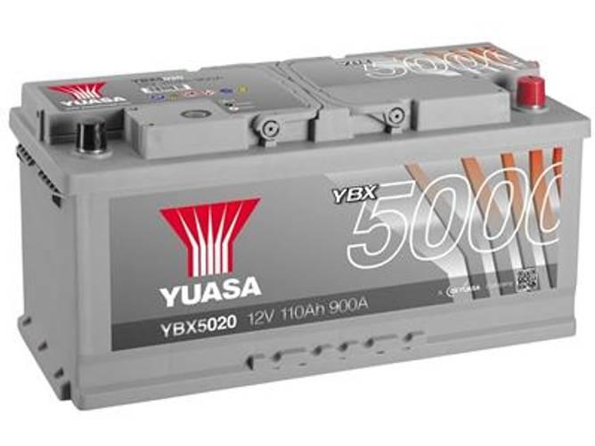 Bilde av YBX5020 (12V 110Ah 900A)
