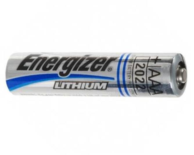 Bilde av Energizer L92 AAA Lithium 1.5 Volt