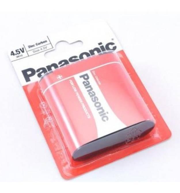 Bilde av Panasonic 3LR12 (MN1203)