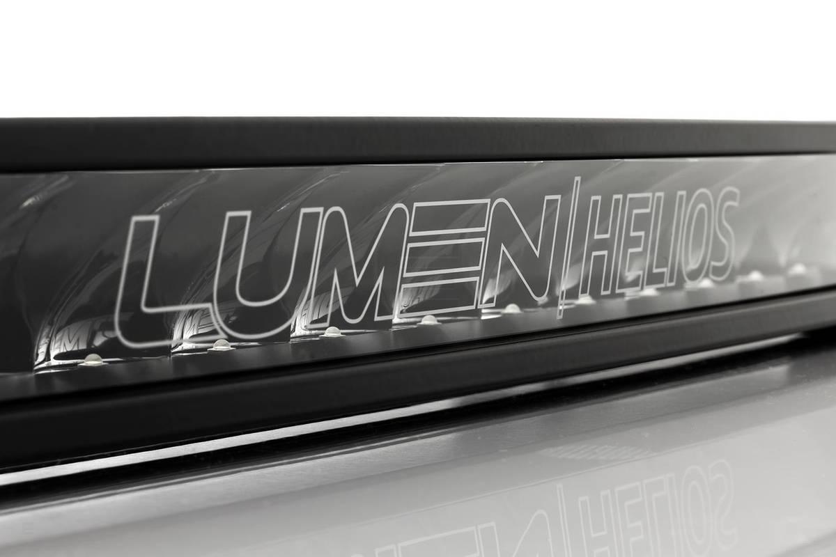 Lumen Helios CS20. LED fjernlys