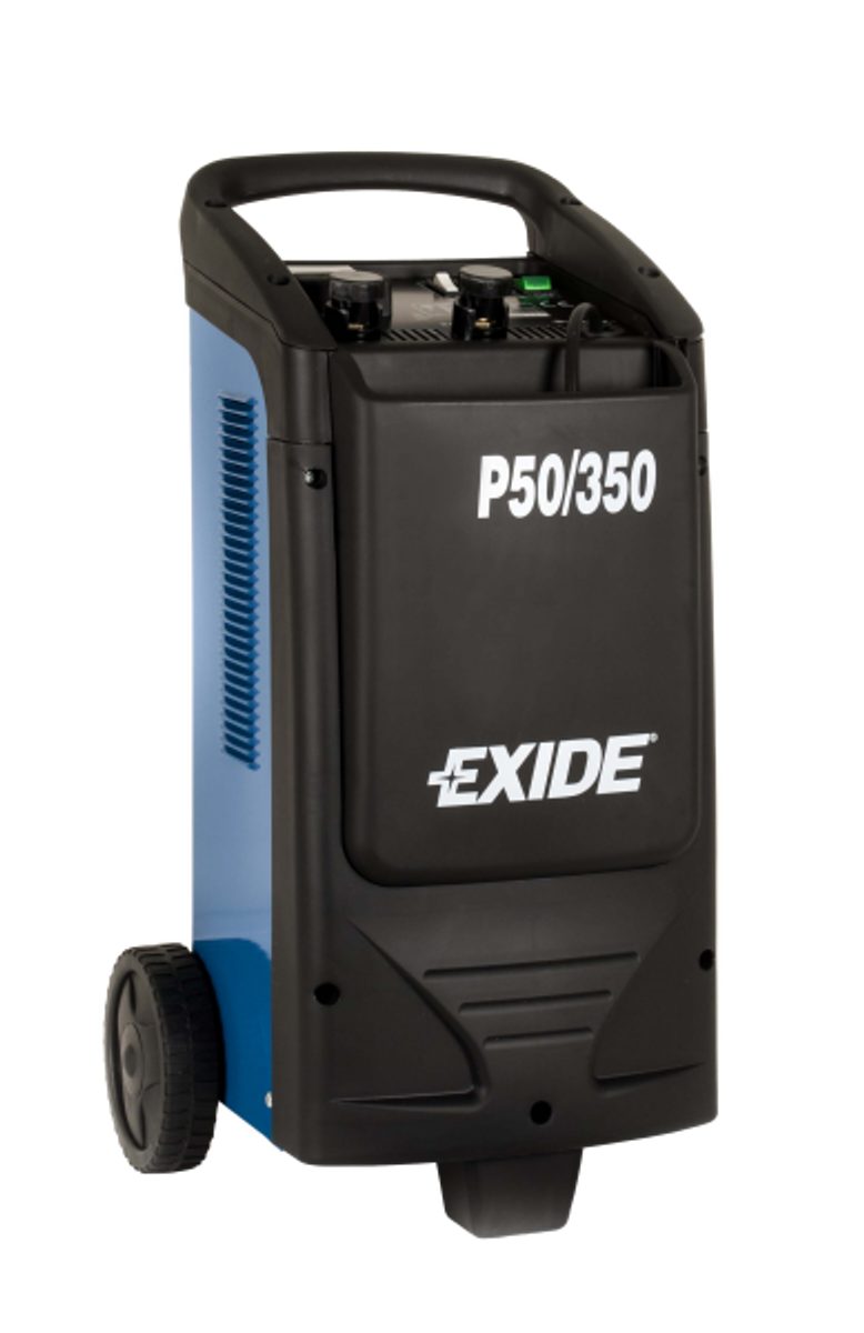EXIDE P50 LASTEBILLADER 12 og 24V