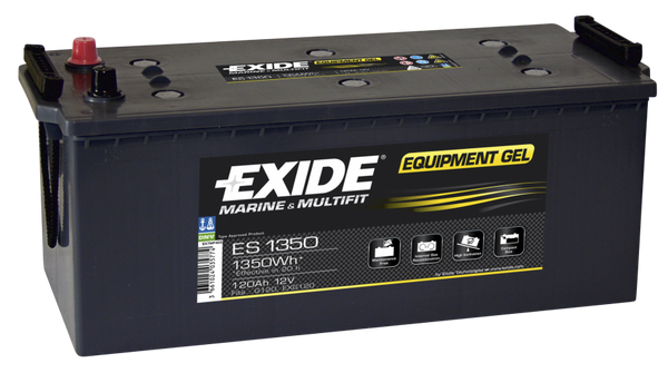 Bilde av ES1350 EXIDE GEL