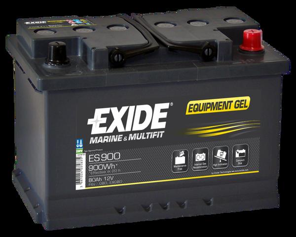 Bilde av ES900 EXIDE GEL