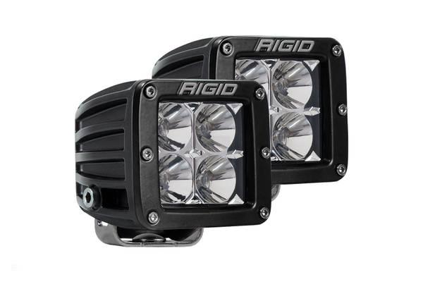 Bilde av Rigid D-serie PRO Wide LED