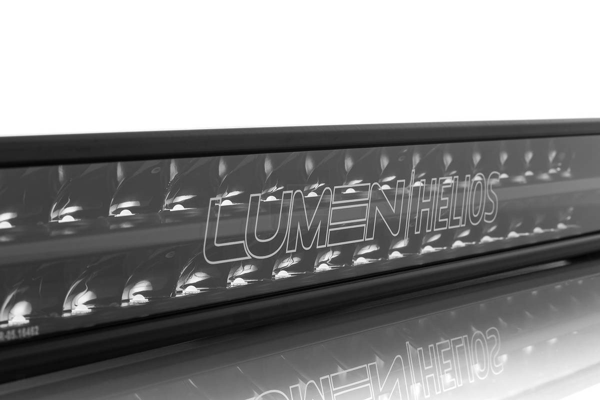 Lumen Helios D20. LED fjernlys