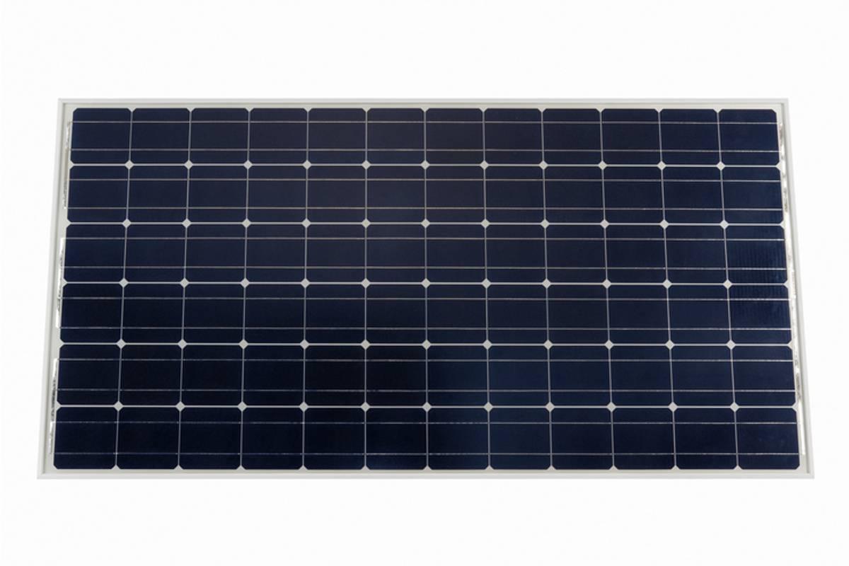 SmartSolar MPPT 100/15 lader for solenergi