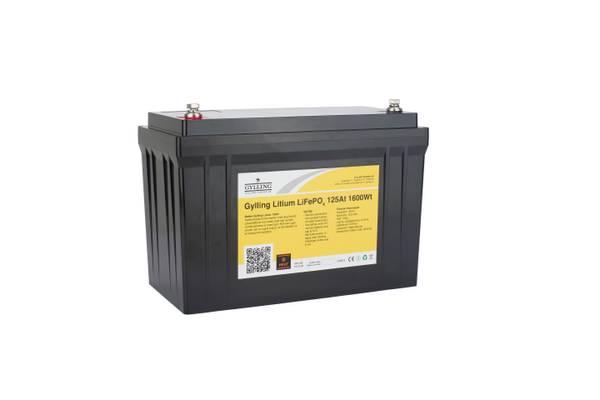 Bilde av Litiumbatteri LifePO4