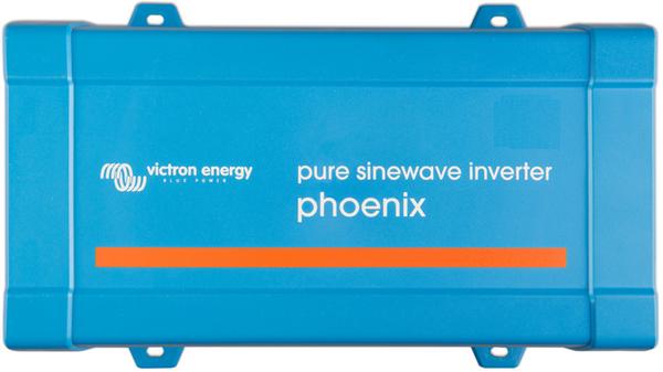 Bilde av Phoenix Inverter 12V 375W -