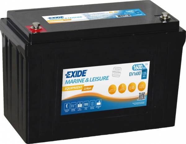 Bilde av Litiumbatteri EV1600 EXIDE