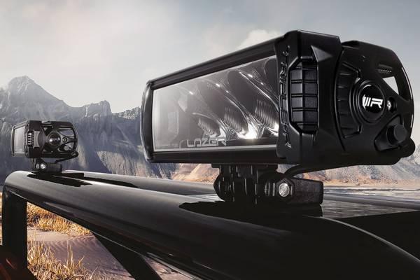 Bilde av Lazer Triple-R 750 Elite