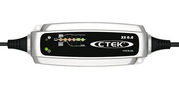 Bilde av CTEK XS 0.8 / 12V-0.8A