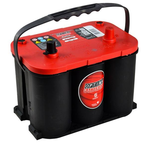 Bilde av Optimabatteri RedTop rtr4,2