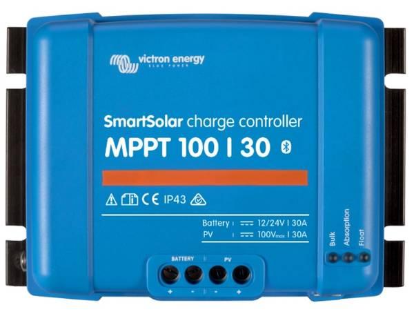 Bilde av SmartSolar MPPT 100/30 lader