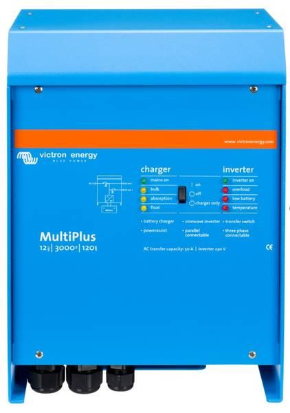Bilde av  Victron MultiPlus