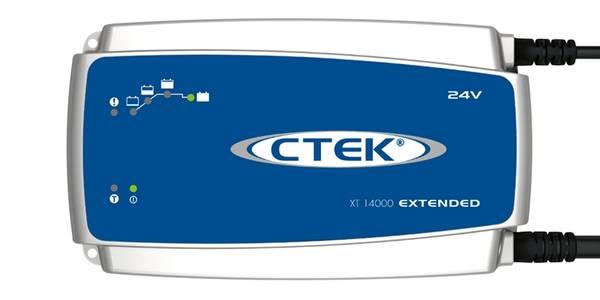 Bilde av CTEK XT 14000 EXT 24V