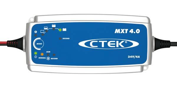 Bilde av CTEK MXT 4.0 / 24V-4Ah