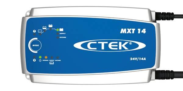 Bilde av CTEK MXT 14. 24V