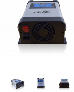 Bilde av Batterilader 12V 60A Pro Serie Elektronisk