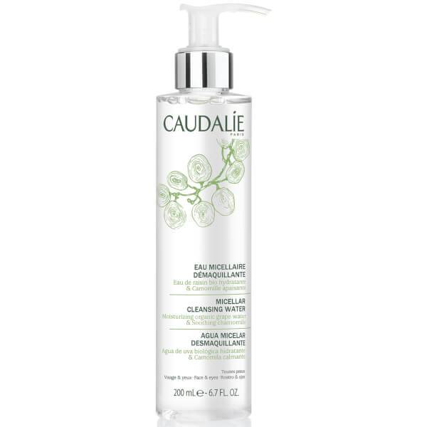Bilde av Caudalie Micellar Cleansing Water 200ml