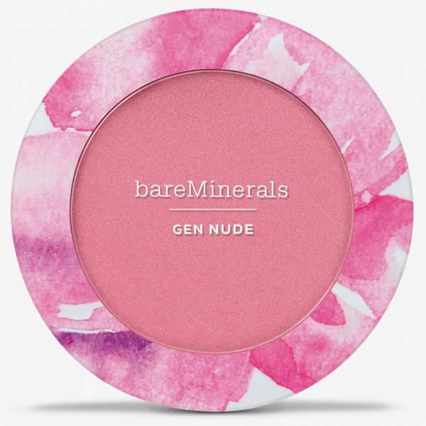 Bilde av bareMinerals Floral Utopia Gen Nude Powder Blush