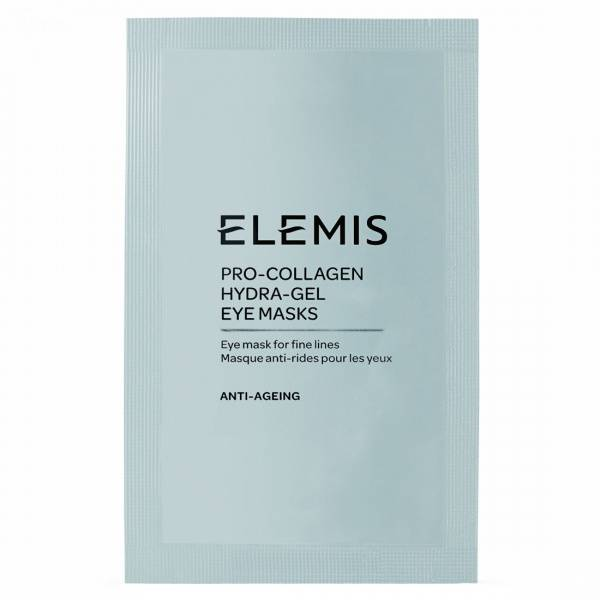 Bilde av Elemis Pro-Collagen Hydra-Gel Eye Mask 6 stk