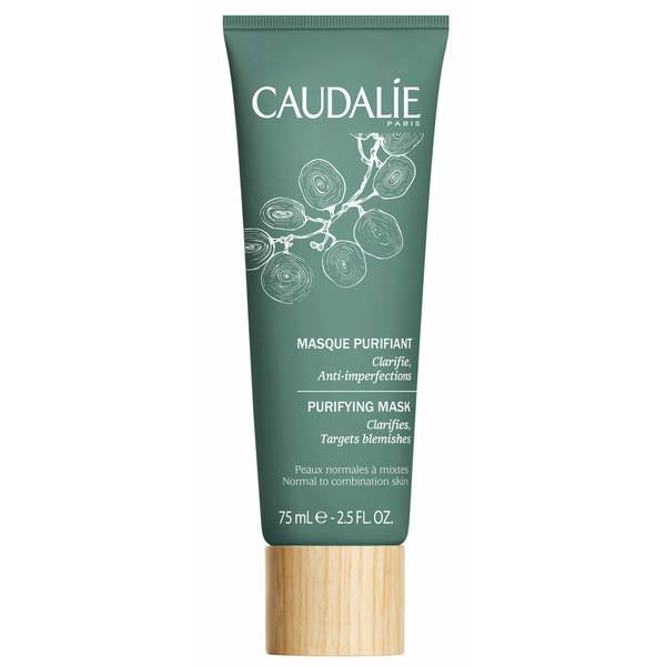 Bilde av Caudalie Purifying Mask 75ml