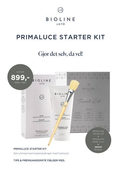 Bilde av Bioline Primaluce Starter Kit
