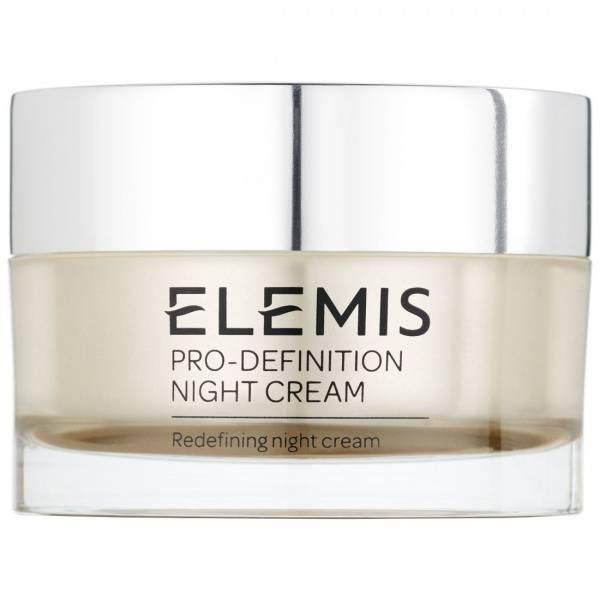 Bilde av Elemis Pro-Collagen Definition Night Cream 50ml