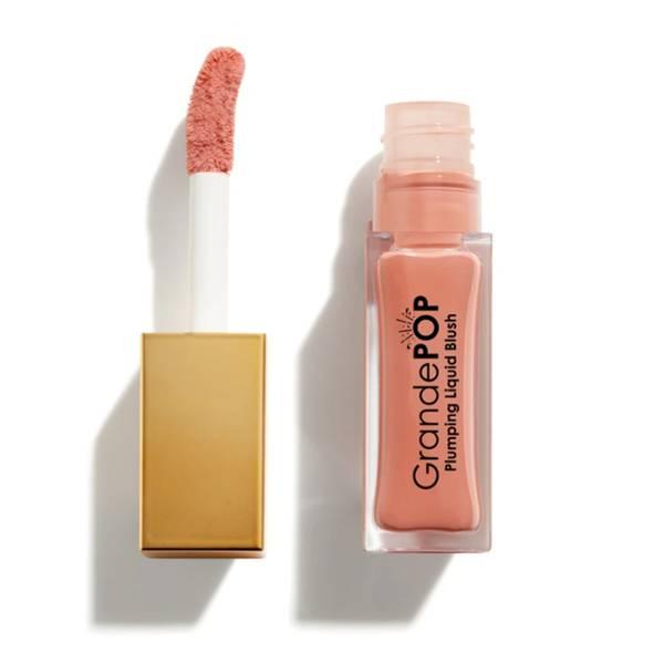 Bilde av GrandePOP Plumping Liquid Blush 10g