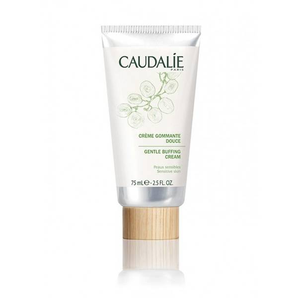 Bilde av Caudalie Gentle Buffing Cream 75ml