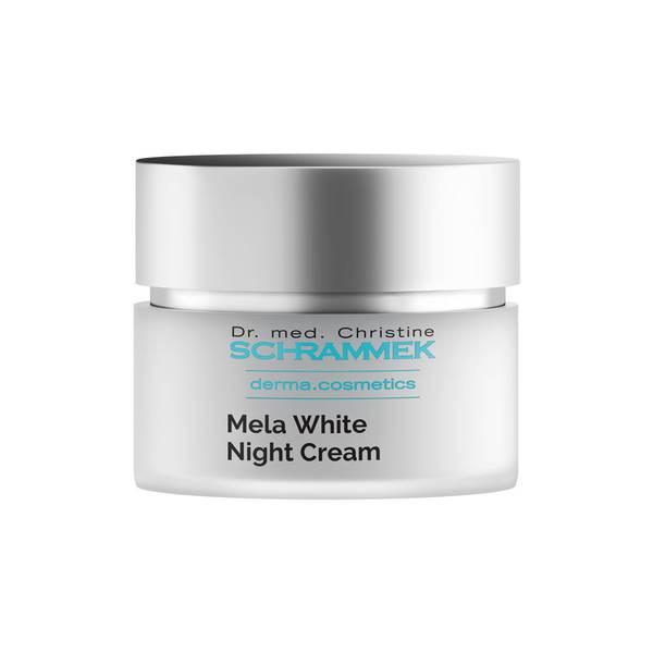 Bilde av Dr. Schrammek Mela White Night Cream 50ml