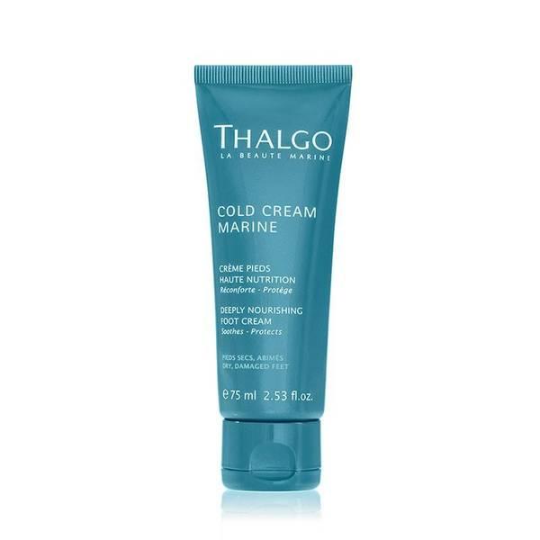 Bilde av Thalgo Deeply Nourishing Foot Cream 75ml