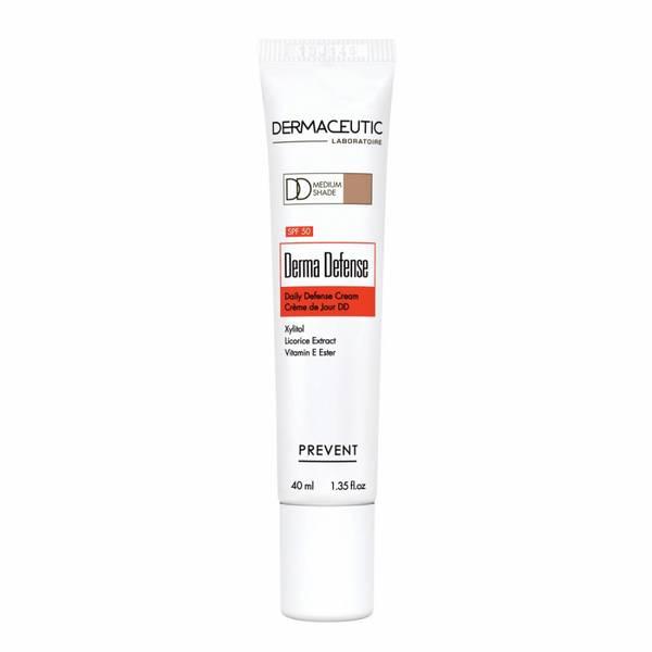 Bilde av Dermaceutic Derma Defense Medium Tint 40ml