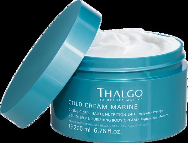 Bilde av Thalgo Deeply Nourishing Body Cream 200ml