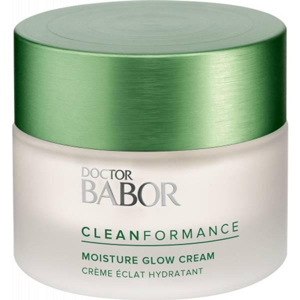 Bilde av Babor Cleanformance Moisture Glow Cream 50ml