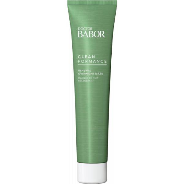 Bilde av Babor Cleanformance Renewal Overnight Mask 75ml