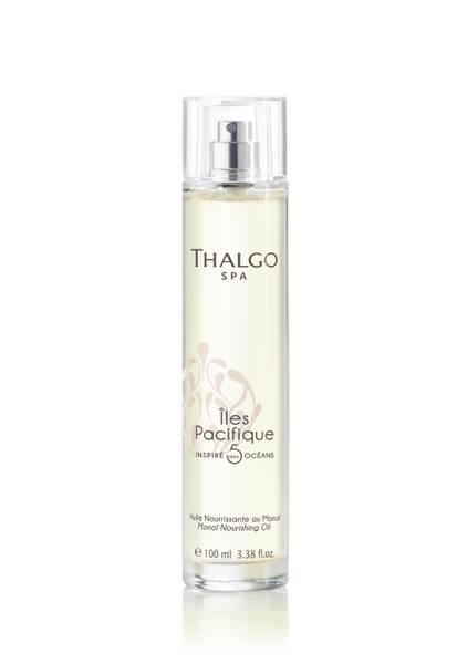Bilde av Thalgo Monoi Nourishing Oil 100 ml