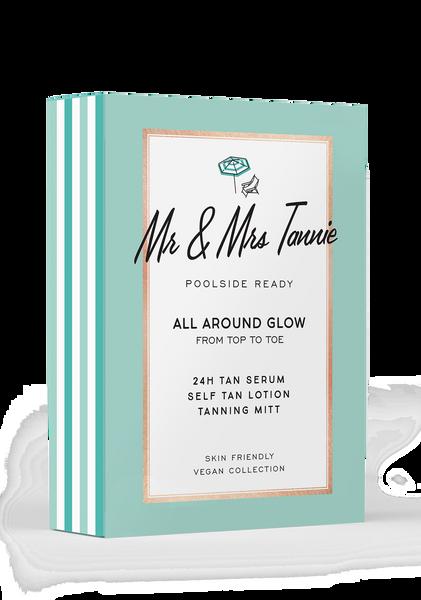Bilde av Mr & Mrs Tannie All Around Glow Box