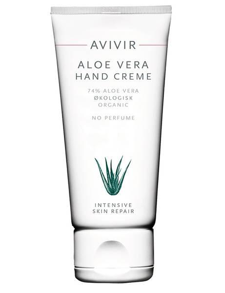 Bilde av Avivir Aloe Vera Hand Cream 50 ml