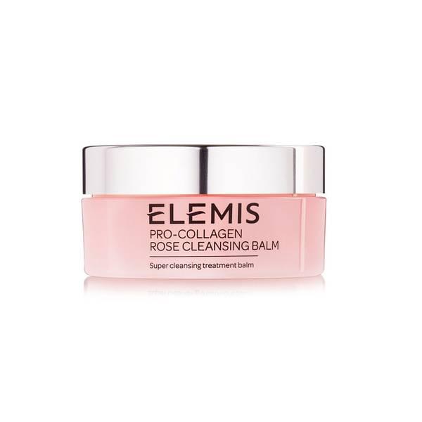 Bilde av Elemis Pro-Collagen Rose Cleansing Balm 105g