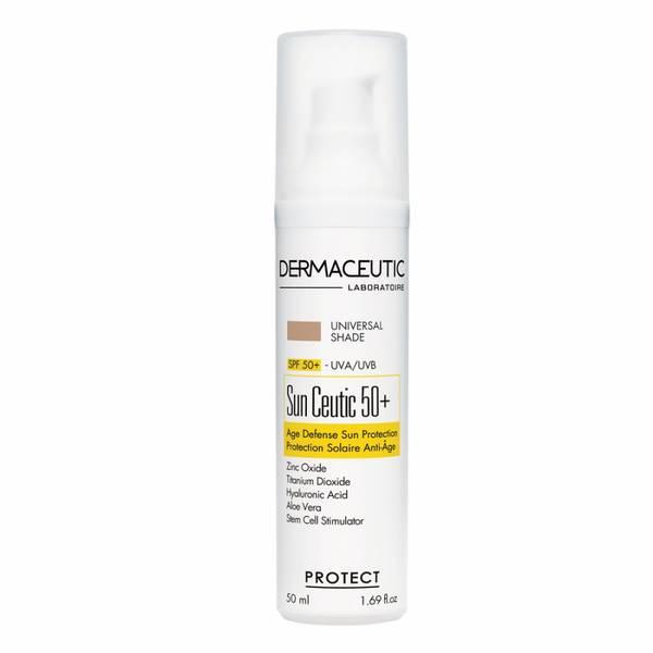 Bilde av Dermaceutic Sun Ceutic SPF50 Tinted 50ml