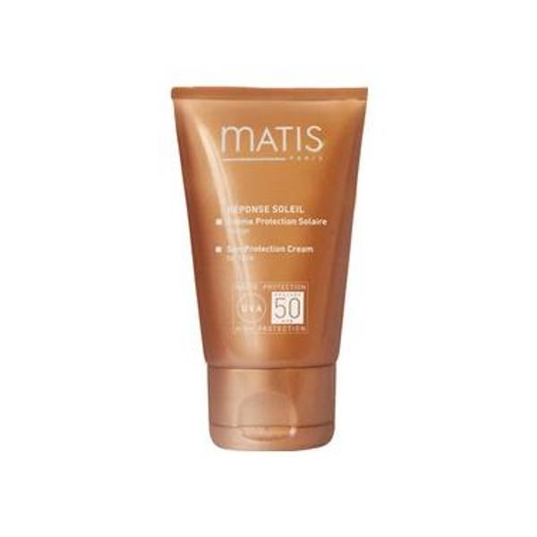Bilde av Matis Réponse Soleil Sun Protection Cream Spf 50 50ml