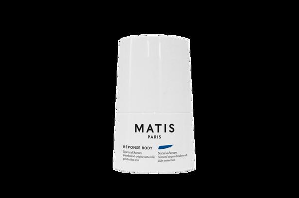 Bilde av Matis Réponse Body Natural-Secure 50ml