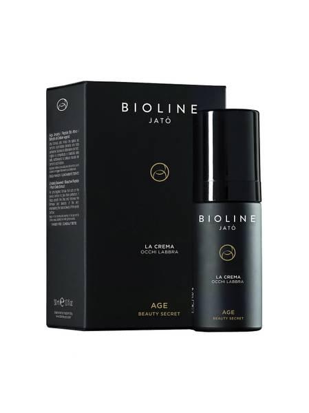 Bilde av Bioline AGE The Cream Eye/Lip 30ml