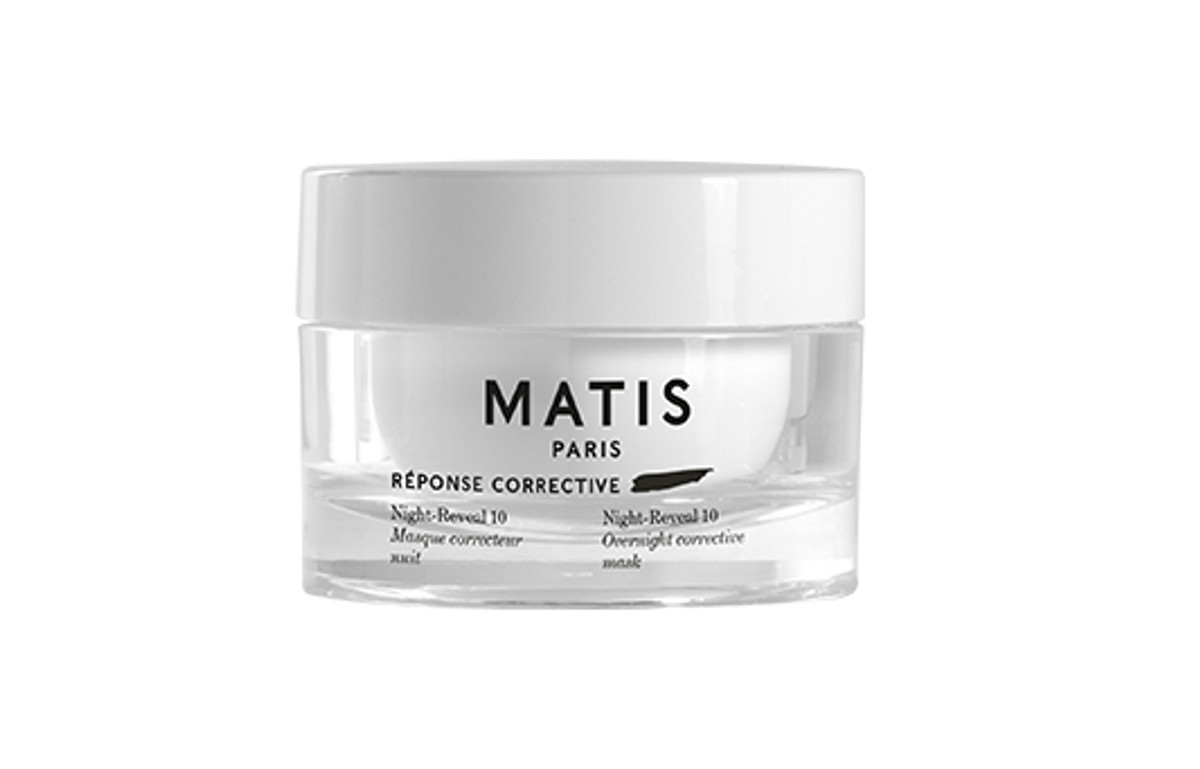 Matis Réponse Corrective Night-Reveal 10 50ml