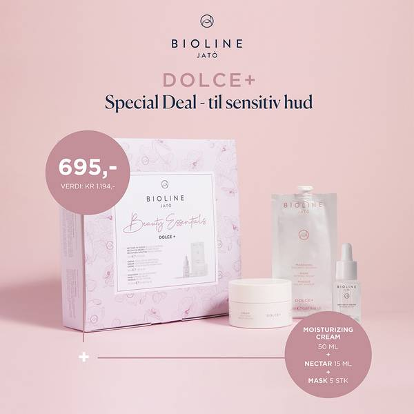 Bilde av Bioline Dolce+ Gift Box 2021