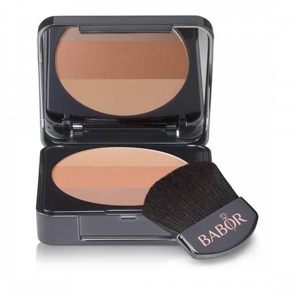 Bilde av Babor Tri-Colour Blush 01 Bronze