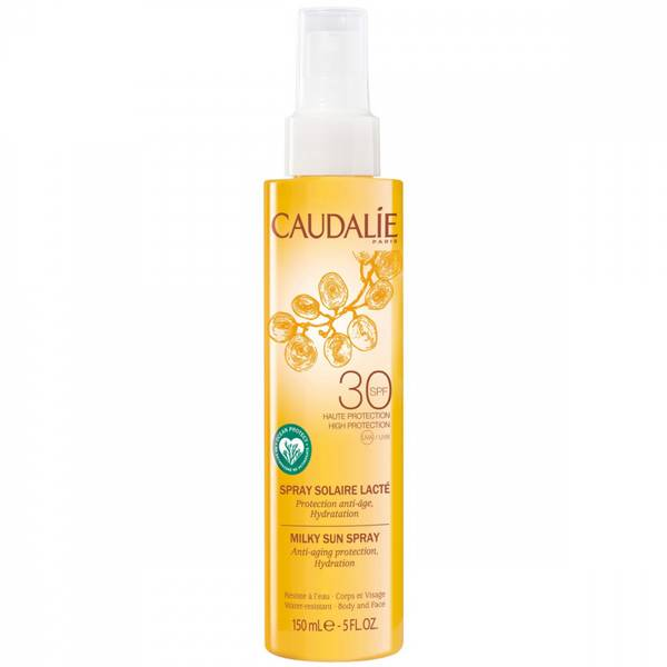 Bilde av Caudalie Milky Sun Spray SPF30 150ml