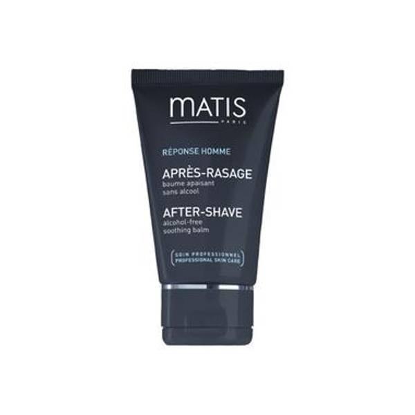 Bilde av Matis Réponse Homme After-Shave Soothing Balm 50ml